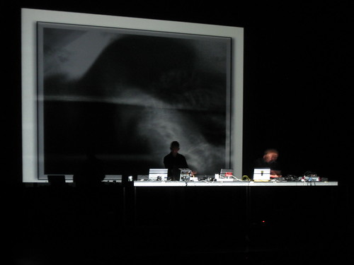 Rechenzentrum at Mutek 2008