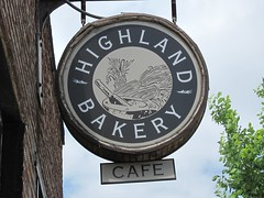 highland bakery - welcome to the hb