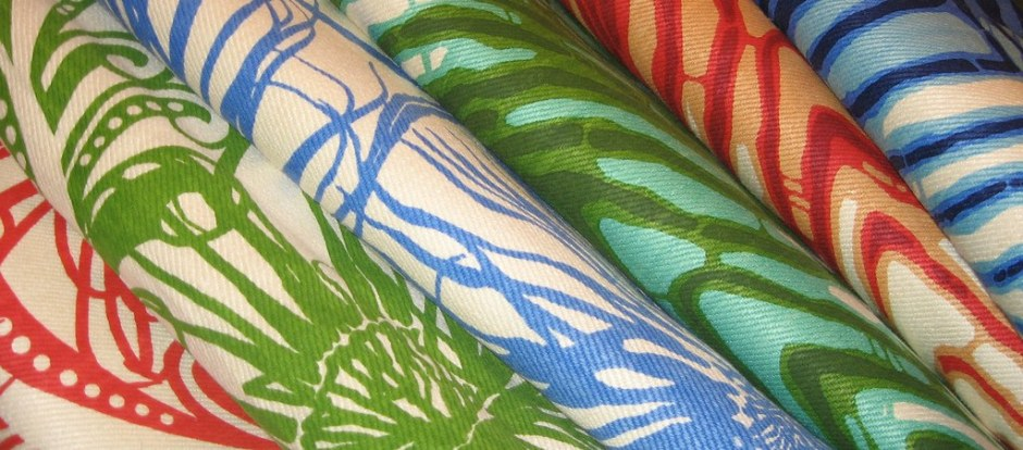 Oliveira Textile {eco-friendly}