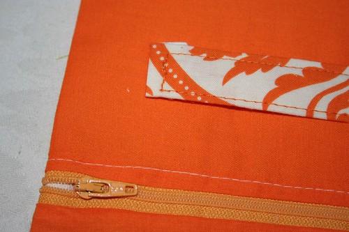 orange edge: Tenth Day of Christmas