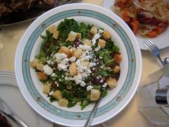 The Salada