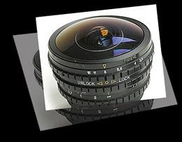 Peleng 8mm - Anillo lock-unlock
