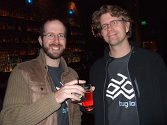 Jeremy Toeman and Peter Semmelhack