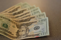 Money $20
