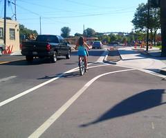 Santa Cruz roundabout