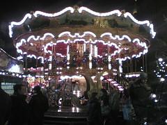 Świąteczna karuzela