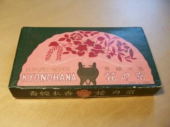 japanese incense