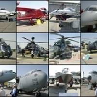 Luftfahrt: Flugzeuge und Hubschrauber