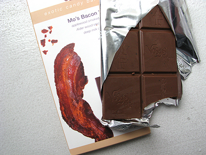 Bacon Chocolate