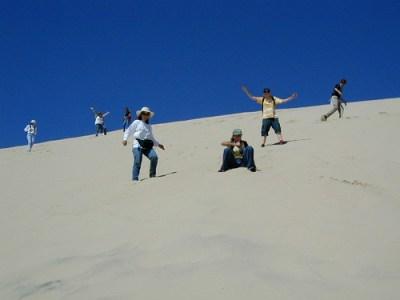 Kelso Dunes - 18