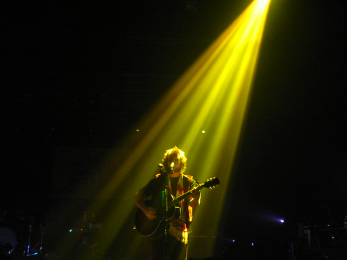 "My Morning Jacket - ""Golden"""