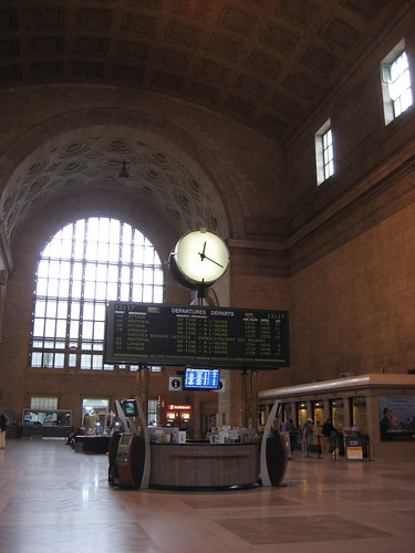 Toronto's Union Station
