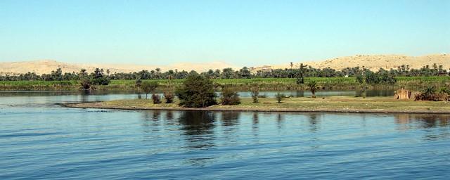 Along the Nile 5