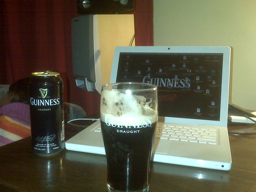 Guinness is Goodness