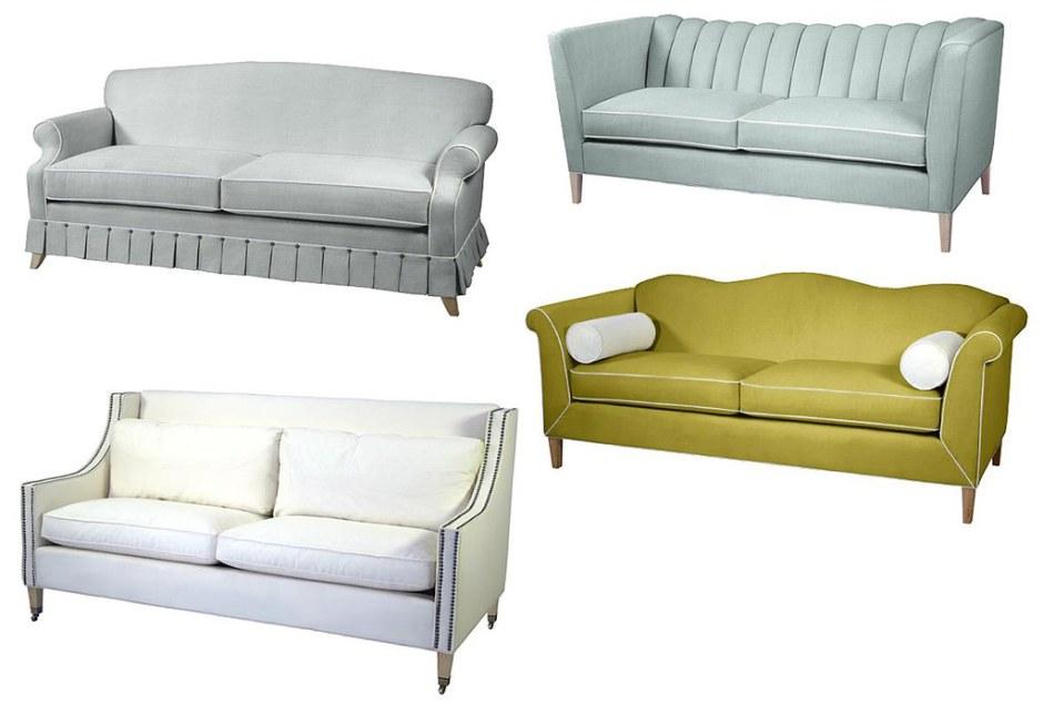 Norwalk Furniture {Candice Olsen}