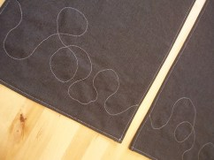 placemats detail
