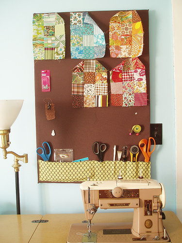 Inspiration Boards {on flickr}
