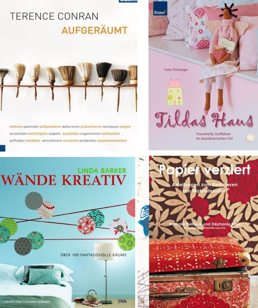 Browsing German Book Shops