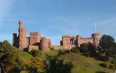 Inverness Castle - Scotland