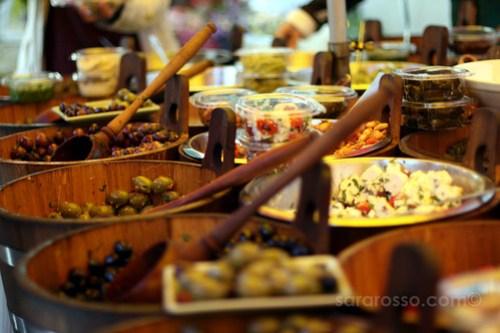 Temple bar food market in dublin ireland ms adventures for Bar food dublin 2
