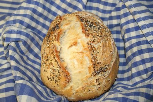 No knead, 2.0