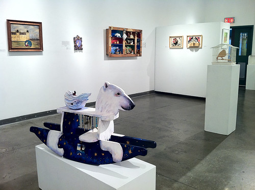 Fairy Tales Remixed Exhibition-6