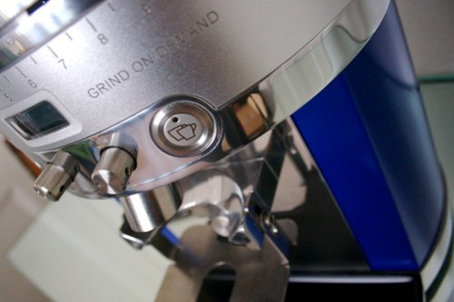 Mahlkoenig K30 Grinder