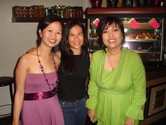 With Toni & Noemi