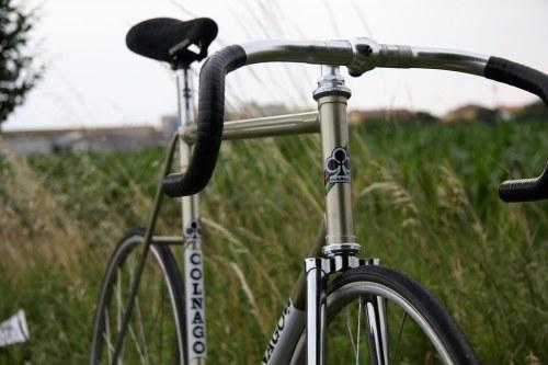 Colnago Track Bike
