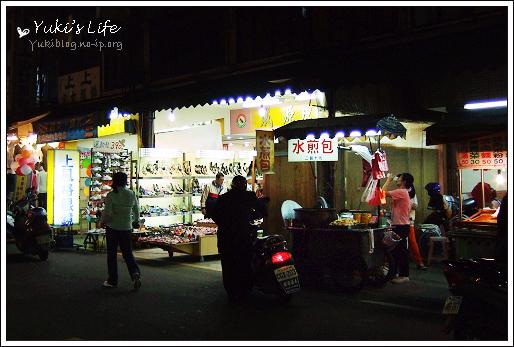 "[樹林。高人氣]樹林夜市""HANG TEN前""&""農會前""の水煎包 Yukis Life by yukiblog.tw"