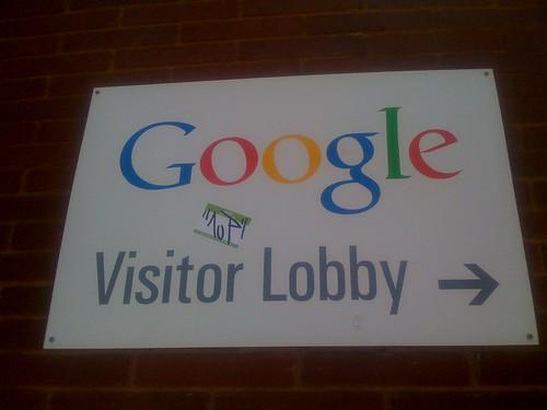 claim google