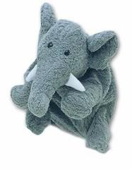 FS0712 elephant hand puppet