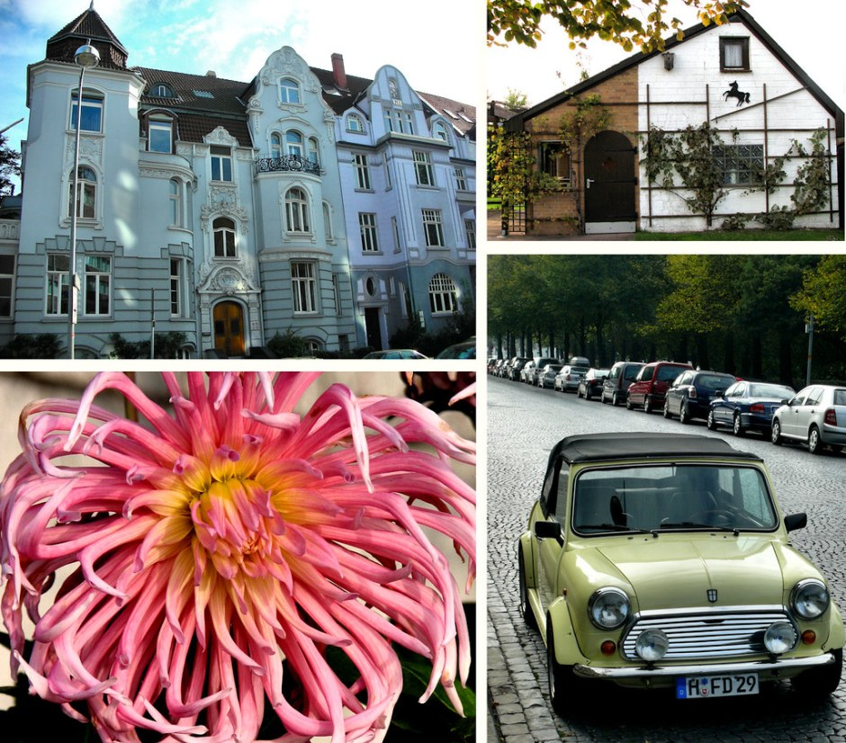 Views of German Life