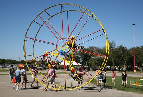 Star Wheel