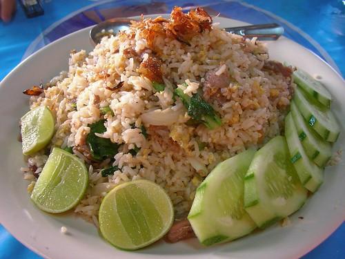 Dinner @ Salim Restaurant(Nathon, Koh Samui)