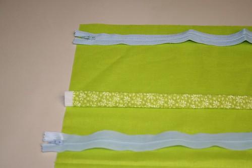 sewing ideas: Jewelry Wrap Tutorial