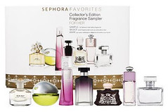 Collector's Edition Fragrance Sampler For Her