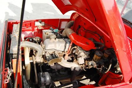 Toyota 2F Engine