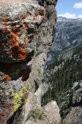Sacred Rim Hike