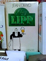 lipp book