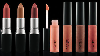 MAC Warm and Cozy Collection