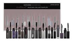 Sephora LashStash Mascara Deluxe Sampler