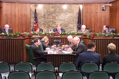 Sedgwick County Commission December 16, 2009