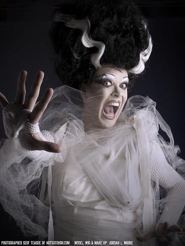 Bride of Frankenstein: Attack of The Killer B Movies