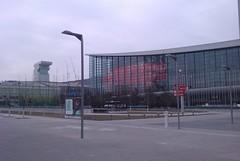 国家会议中心