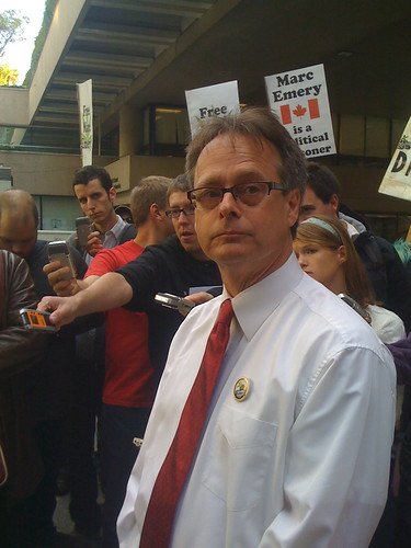 Marc Emery awaits extradition to the USA