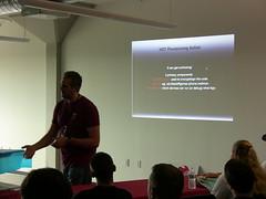 BarCampCHS 2009 - iPhone App Development Session