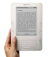 Amazon Kindle 2 Wireless eBook Reader