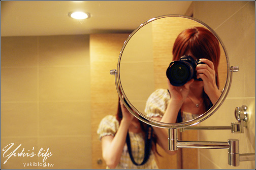 [台中 遊]*離逢甲夜市好近の碧根行館   Yukis Life by yukiblog.tw