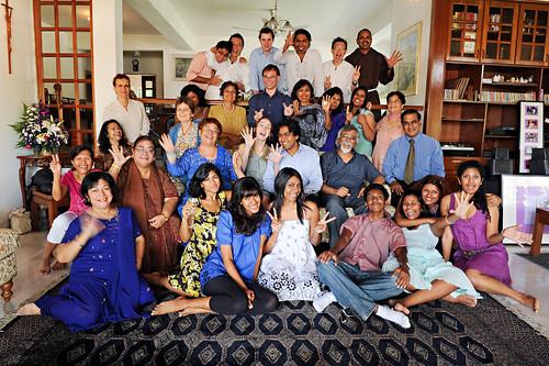 AA msia wedding